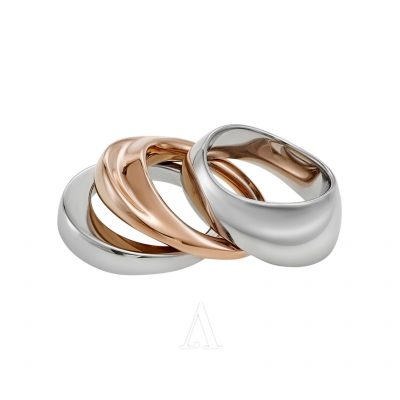 CK ring for women